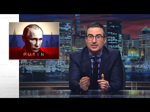 Thumbnail: Putin: Last Week Tonight with John Oliver (HBO)