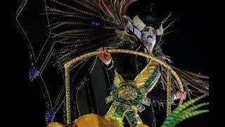 Paraíso do Tuiuti abusa da ousadia e já é a sensação do Carnaval 2018