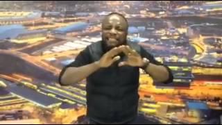 Kofi Ofori Atta ( R.I.P ) from Deyoungs Burners
