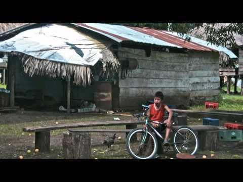 Stetson University Global Legal Brigades-  Panama 2012