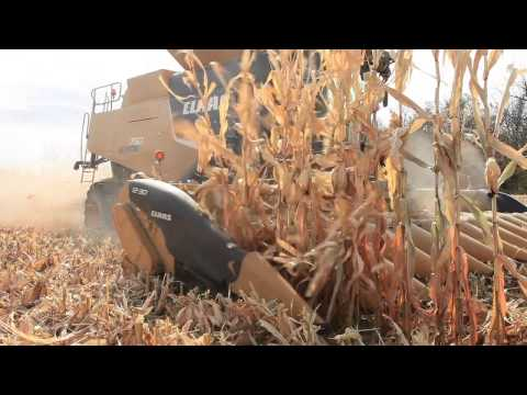 Central Iowa Farms - Harvest 2012 - Three Razors Media