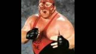 WCW Vader Theme 1991-1995