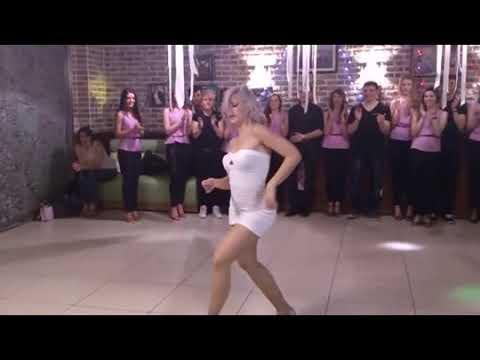 Буй буй буй  Красивый танец