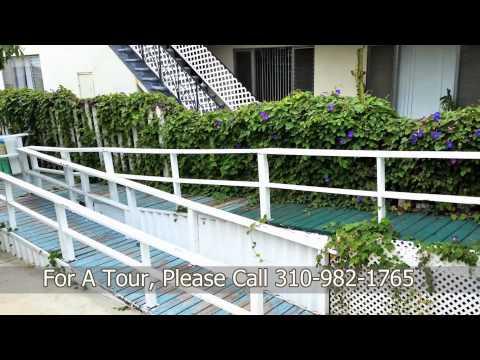 The Ivy Home Assisted Living   Santa Monica CA   Santa Monica   Memory Care