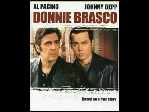 Donnie Brasco Soundtrack-Donnie And Lefty by Patrick Doyle