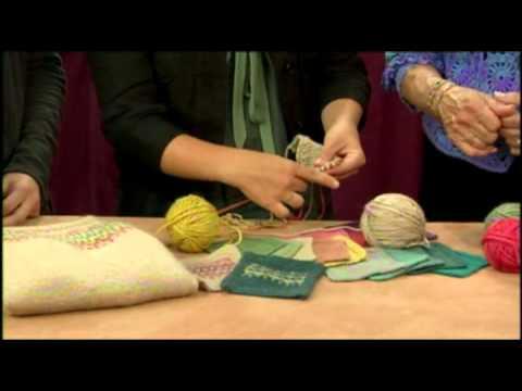 Kelbourne Woolens Designer Spotlight, KDTV 403