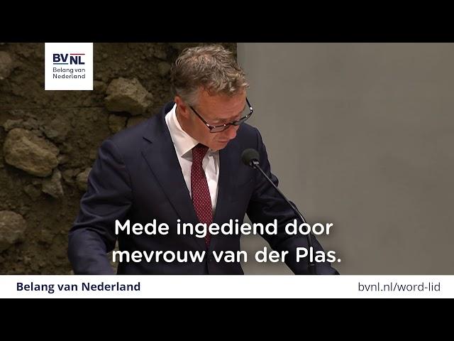 Minderheidskabinet van VVD en CDA heeft de voorkeur | 07-09-2021