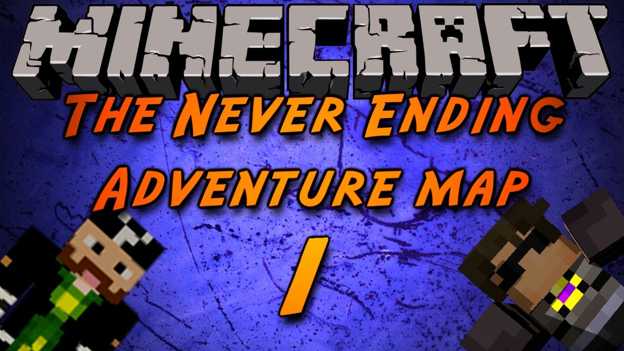 The Never Ending Adventure Map w/ Cavemanfilms Part 1 on minecraft let's play youtube, minecraft parkour maps youtube, minecraft squid with stampy adventure map, minecraft pyramid adventure texture pack, minecraft penguin youtube, minecraft hunger games youtube, minecraft adventure mod, minecraft skyrim adventure map, minecraft xbox 360 maps youtube, minecraft egypt adventure map, minecraft horror maps youtube,