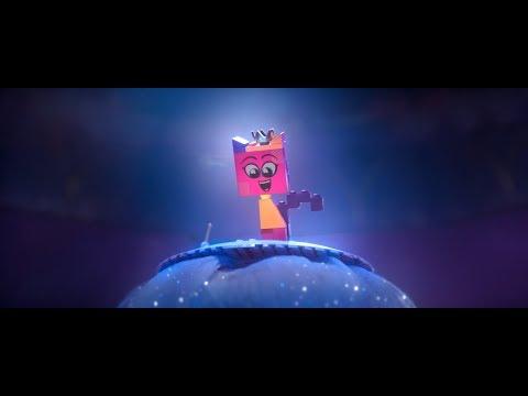 Лего Фильм 2. Песня Королевы - Я Не Плохая