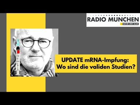 mRNA-Impfung - Wo sind die validen Studien
