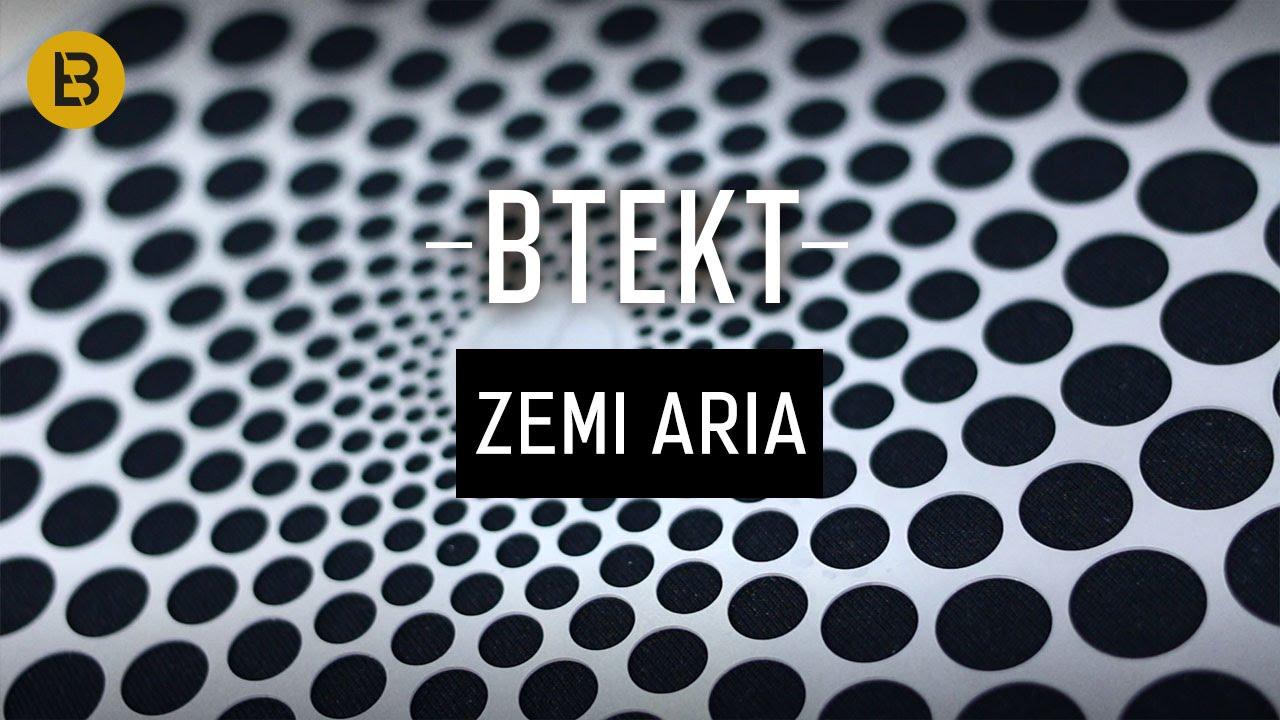 8f8f5197c Zemi Aria review: Premium Bluetooth speaker/magic 8-ball lovechild ...