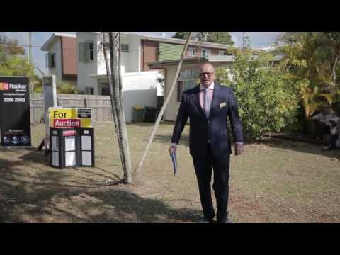 Auction: 2 Moore Street, Victoria Point  | iNVISAGE Media for Gordon Whicher