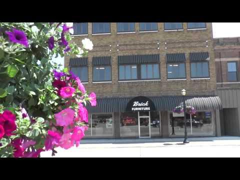 Downtown Austin Minnesota