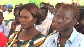South Sudan Celebrates International Day of the Girl