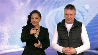 BÚGÓCSIGA Zenebutik TV Kedvenceink kedvencei c. műsor Nótár Mary & Boros Peti