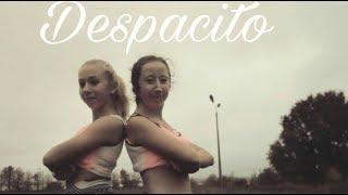 Танец Despacito.
