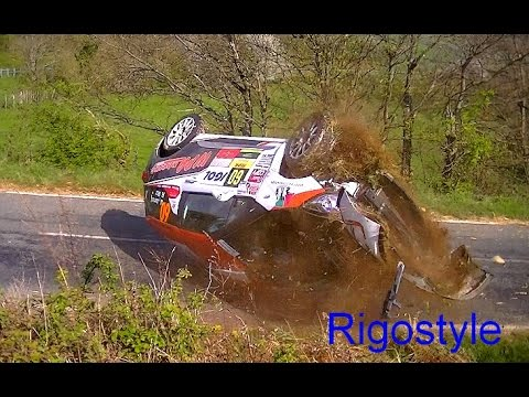 Rallye Best Of Citroën Sport Crash, On the Limit By Rigostyle