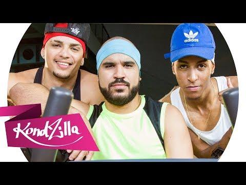 MC Leléto, MC WM e DJ Pernambuco - Automaticamente 2 (KondZilla)