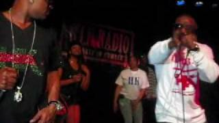 U.R.B.Z (HATE KLUB) PERFORMANCE  @ SIN RADIO SWARAE (BROOKLYN NEW YORK)