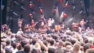 Popkomm/Ringfest - Evian Stage 2001