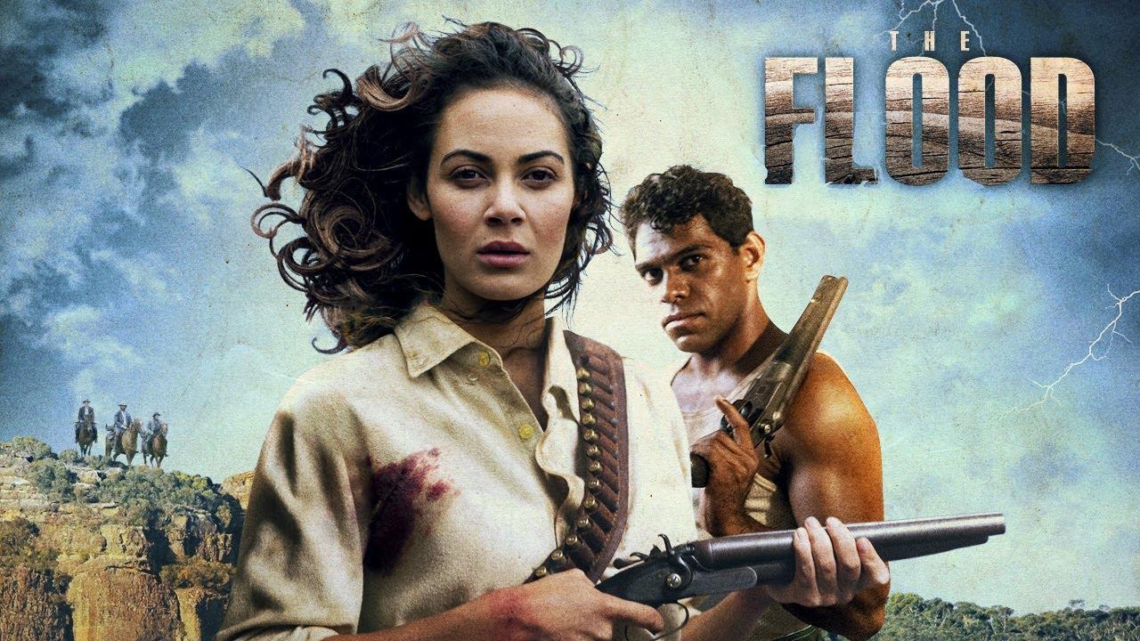 The Flood (2020)