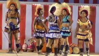 Repeat youtube video karakattam Hot Dance karakattam very hot tirunelveli village 2014 part 5