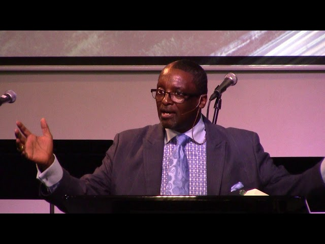 (8-27-17) What Do You Do - Proverbs 3:5-6 - Guest Pastor, Rev. Donnie Columbus