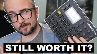 DIGITAKT 2-YEAR REVIEW — What makes it so special? And is it still worth getting?