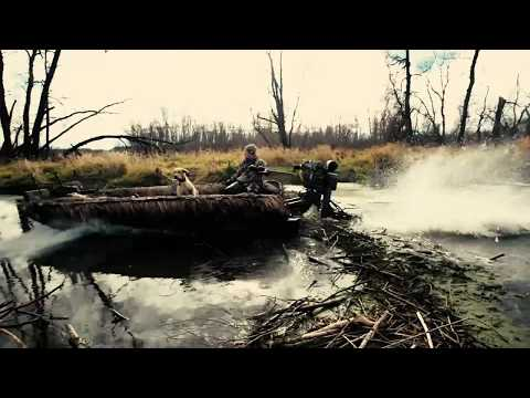 6/60: A Duck Season on the Upper Mississippi River - TRAILER