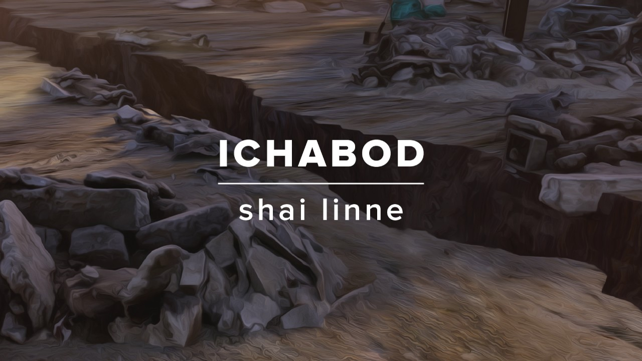 Reformed Theology shai linne - Ichabod (Official Audio)  Calvinism