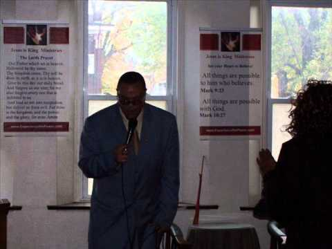 Big Gospel Xpress 1570 AM PastorA R Wilson 5 72011 broadcast.wmv