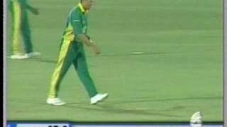 Chris Gayle 133 vs South Africa