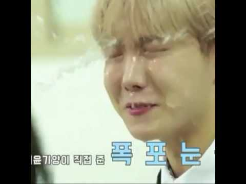 Min Yoonji Is Not Easy Girl XD