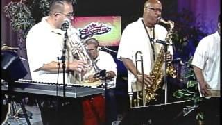 LOS ELEGANTES (R) tm - Oldies Medley