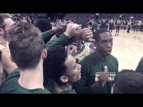 Golden State of Mind: Sacramento State vs UC Davis