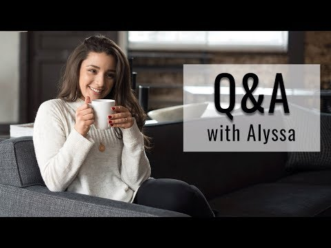 CASUAL Q&A | kids, marriage, business & more!