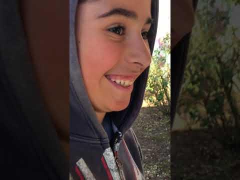 SHE BROKE HER FINGERBOX!! Vlog #8