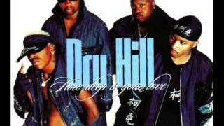 Dru Hill - How deep is your love ( Instrumental)