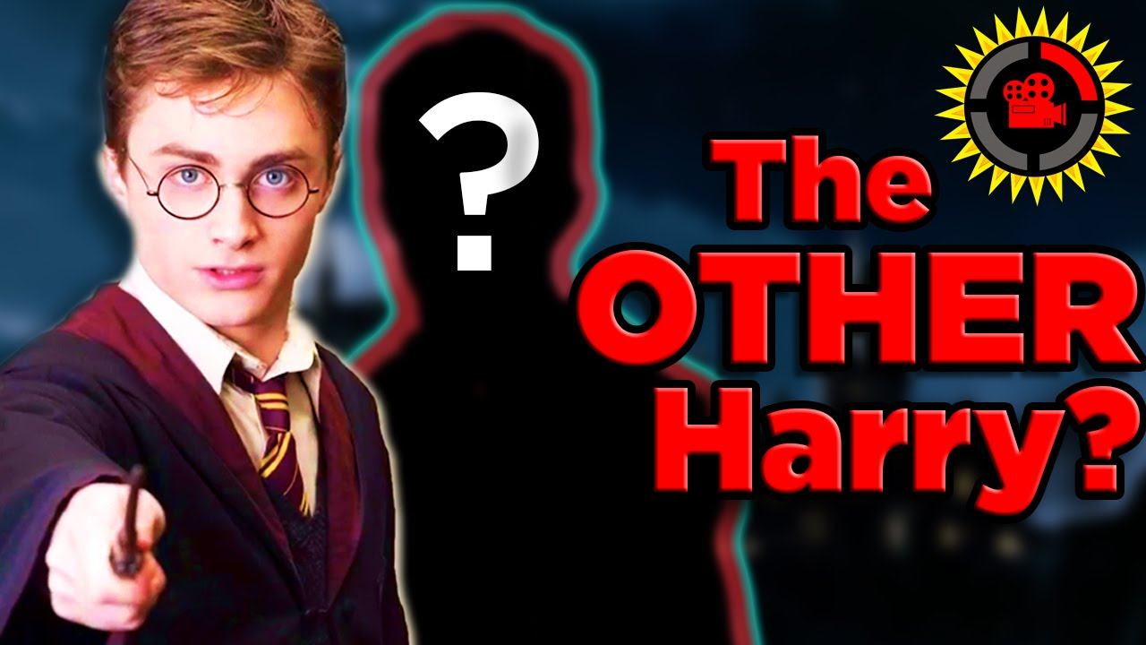 Film Theory Harry Potter Isn T The Chosen One Youtube