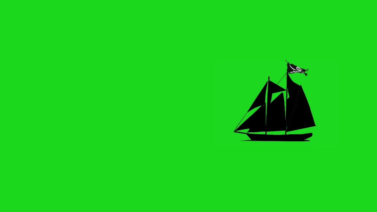 Boat Green Screen 1080p HD VK STUDIO தமிழில்