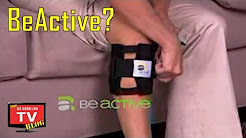 BeActive As Seen On TV Commercial Buy BeActive As Seen On TV Sciatic Back Pain Relief Lower Back