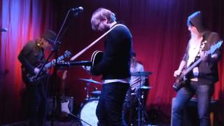 Easy October (feat. Kristofer Aström ) - Baby Blue - live Glocke 2015-02-09