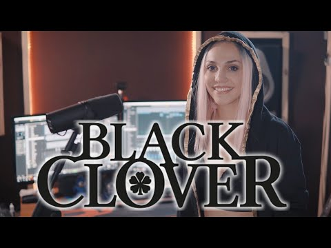 Black Clover Opening 5 『Miyuna - Gamushara』Cover [ES]
