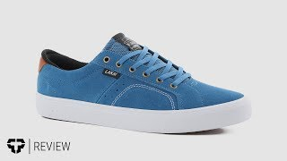 Lakai Flaco Skate Shoes Review – Tactics.com