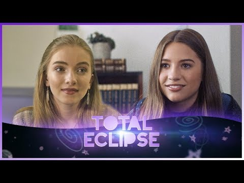 "TOTAL ECLIPSE | Kenzie & Lauren in ""Moonrise"" 