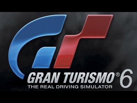 Gran Turismo  – Licence – Super Licence (GOLD)