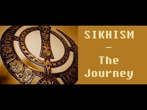 Sikhism - The Journey - Along With Waheguru Simran - YouTube