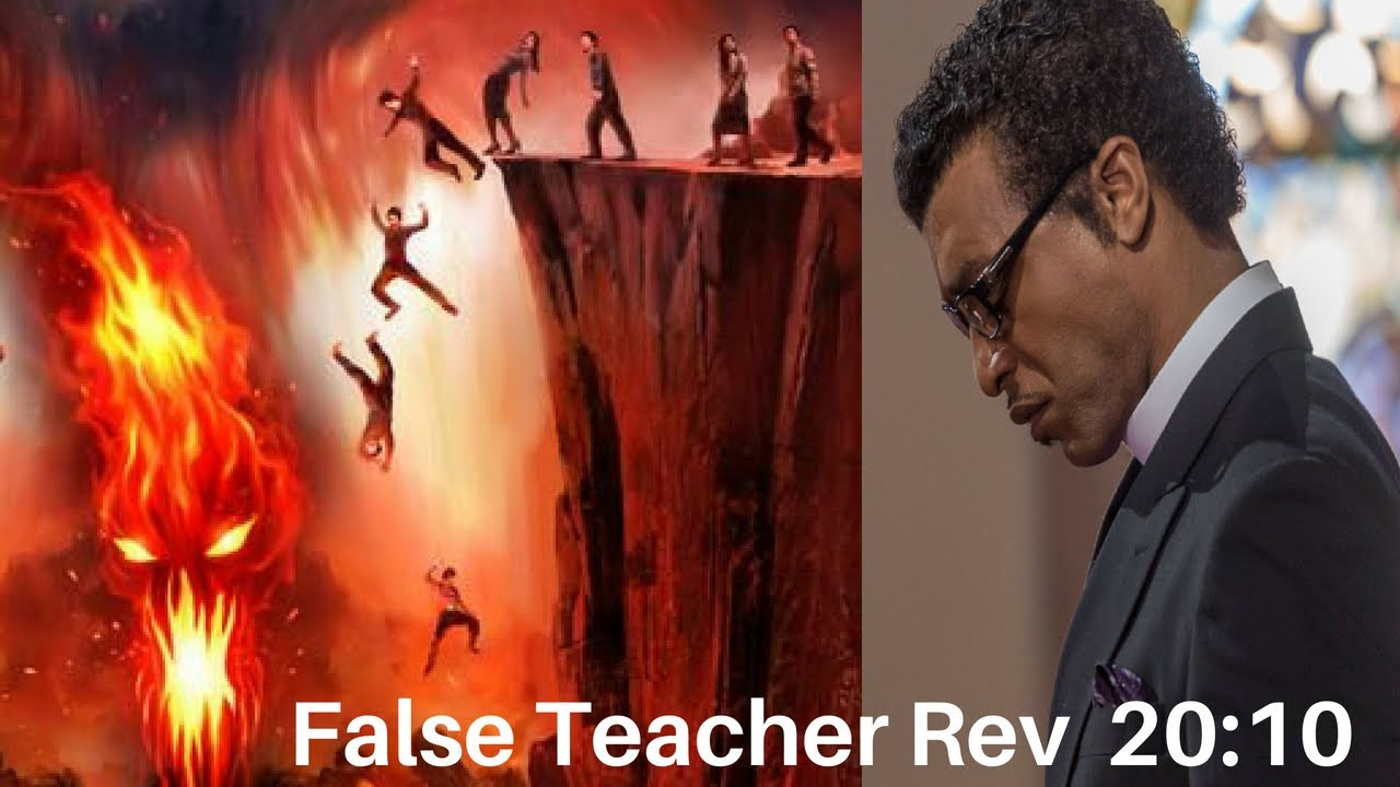 Download Come Sunday Carlton Pearson Rebuked And Exposed