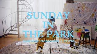堀込泰行「Sunday in the park + STUTS」Music Video