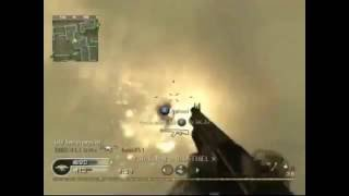 CM: COD4 SHOTGUN MONTAGE - EG Conflictz